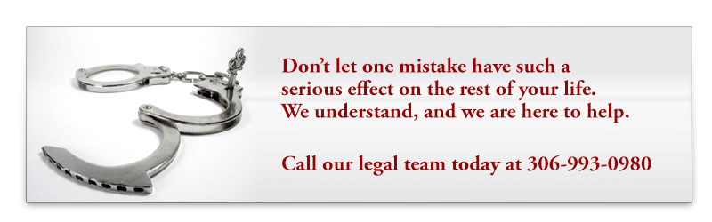 Regina Criminal Lawyers